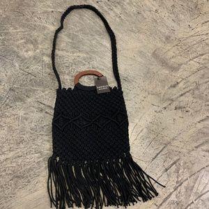 Danielle Nicole Crochet Bag